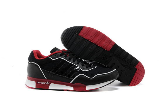 Mens Adidas Zx 900 Black Red Online